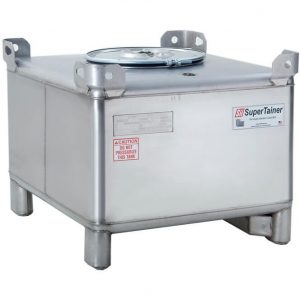 Metal IBC Totes For Sale | Top IBC Durability and Resistance