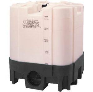 275 Gallon Standard Stackable IBC Tote