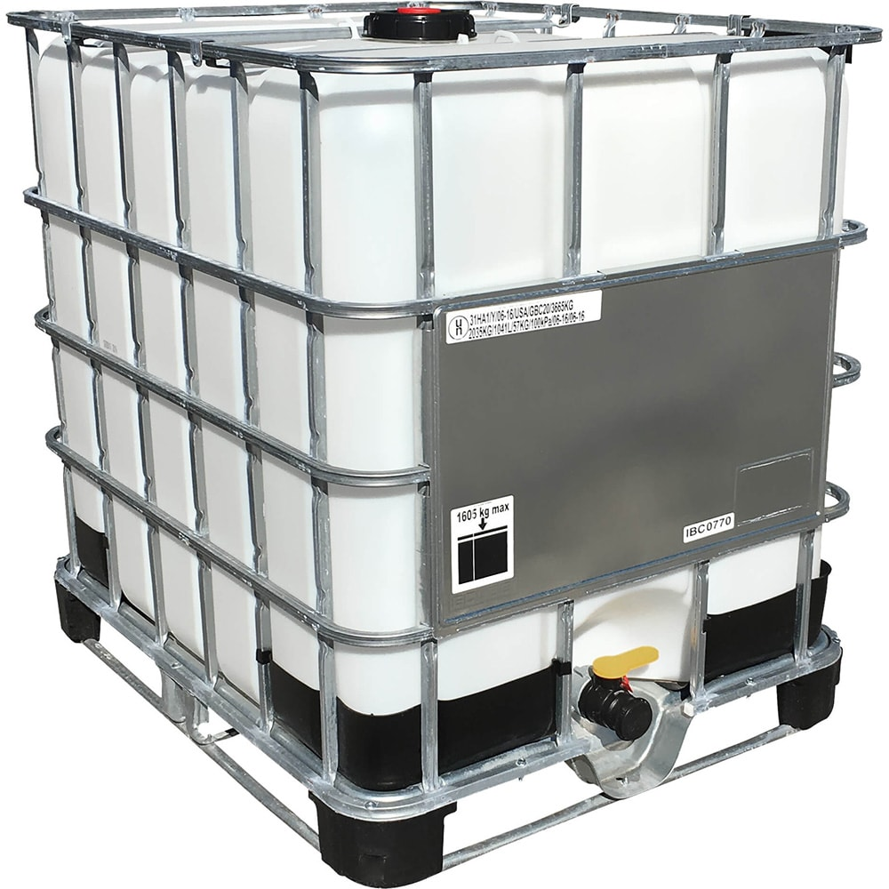 275 Gallon New IBC Tote