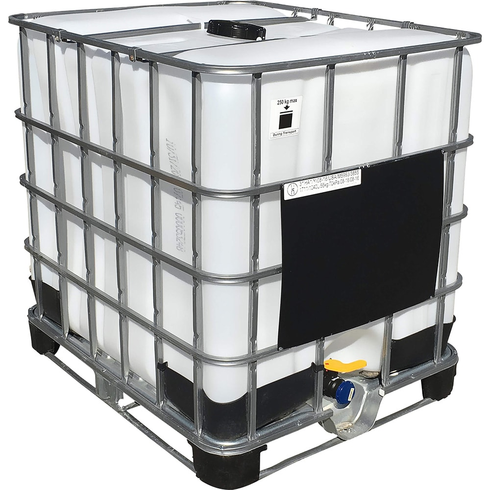 275 Gallon Rebottled Ibc Tote