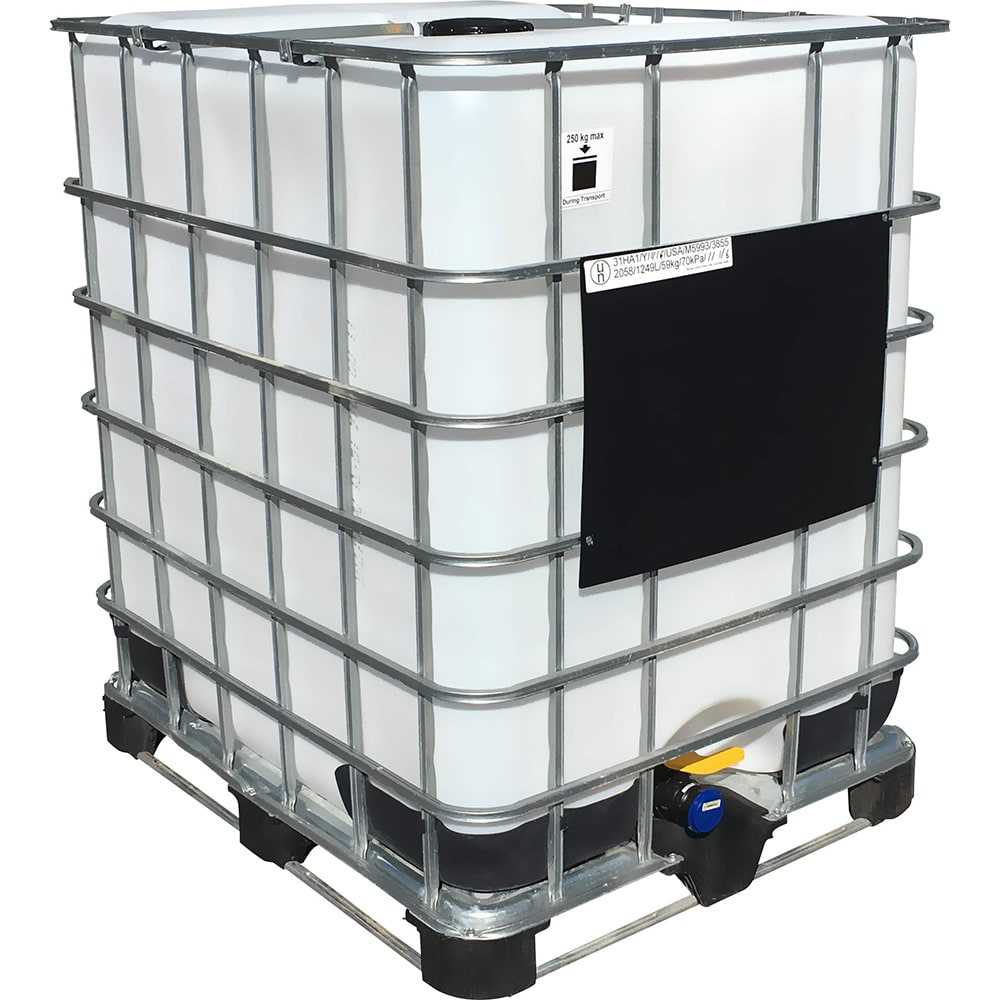 330 Gallon Rebottled Ibc Tote