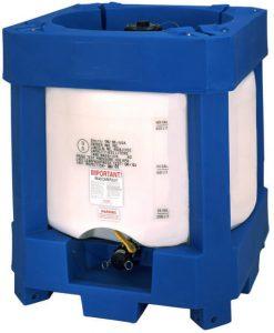 330 Gallon Heavy Duty Ultratainer IBC