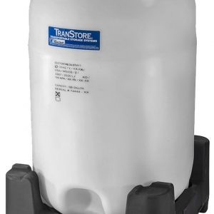 535 Gallon Transtore Voyager XL Liftable IBC