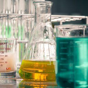 Chemical IBC Totes
