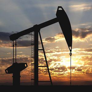 Oil & Gas IBC Totes