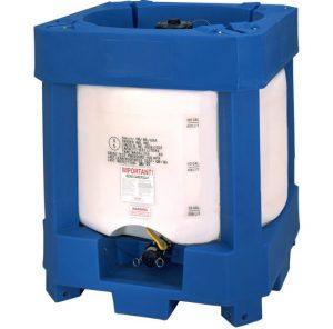 330 Gallon Ultratainer IBC Tote